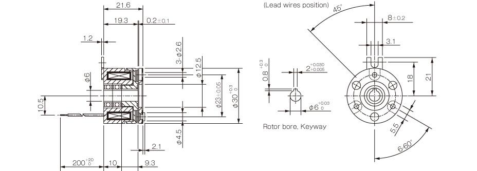 cyt1000b应用电路图