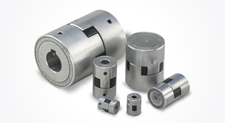 COUPLINGS Lineup | Miki Pulley