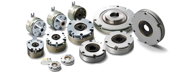 Electromagnetic Clutches & Electromagnetic Brakes | Miki Pulley