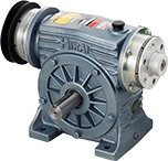 CBW Models Clutch/ Brake Units - Speed Reducer-Integrated Type