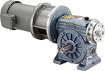 CMW Models Clutch/Brake Units - Motor/Speed Reducer-Integrated Type