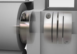SERVOFLEX (metal disc coupling) | Miki Pulley