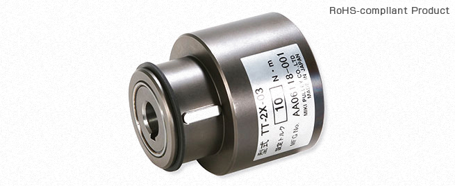 Specifications | TT-03 Types | Miki Pulley