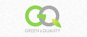 GREEN & QUALITY